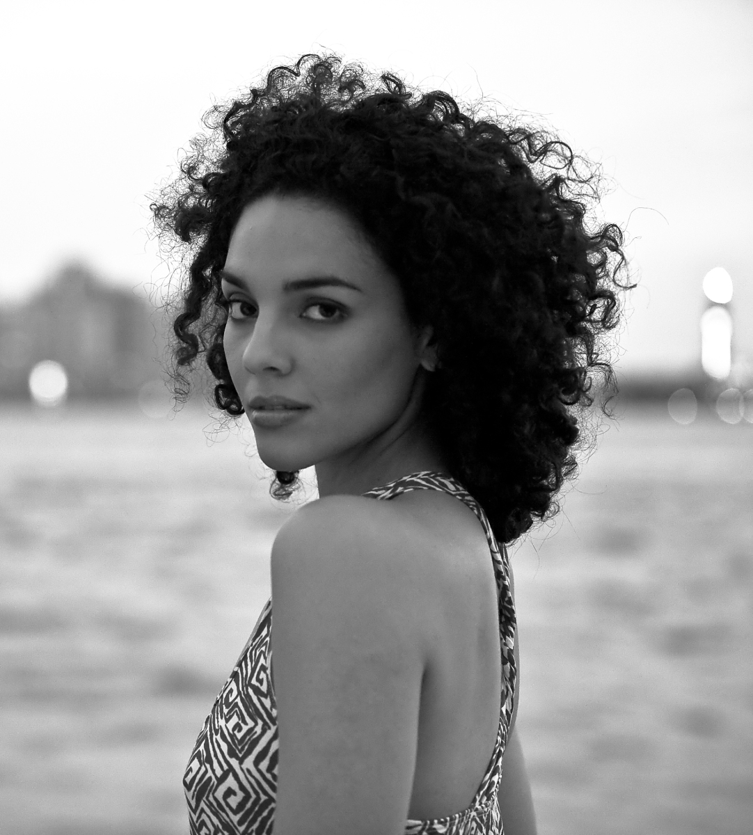 Vanessa Kai Nude Photos 17