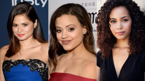 Charmed: CW Gives Series Order For Reboot   Irish Cinephile