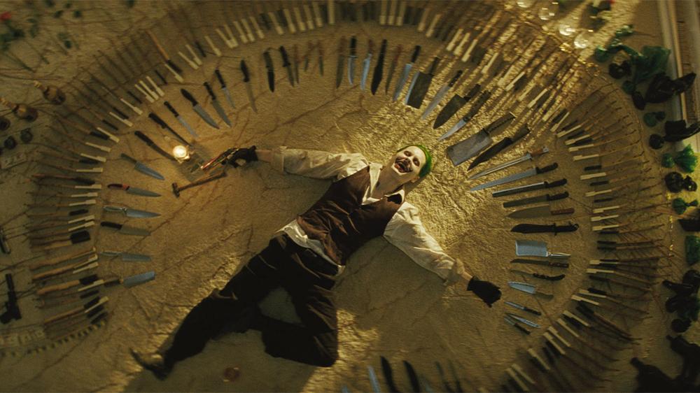 The Joker: Warner Bros  Allegedly Developing Standalone Film