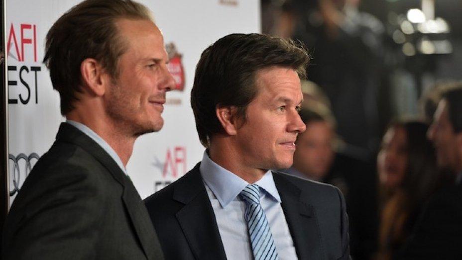 Wonderland: Peter Berg And Mark Wahlberg Team Up For Netflix