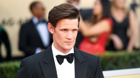 Morbius: Matt Smith Set To Join Cast For Spider-Man Spinoff