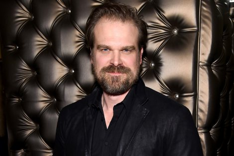 Black Widow David Harbour Joins Cast For Marvel Studios Film