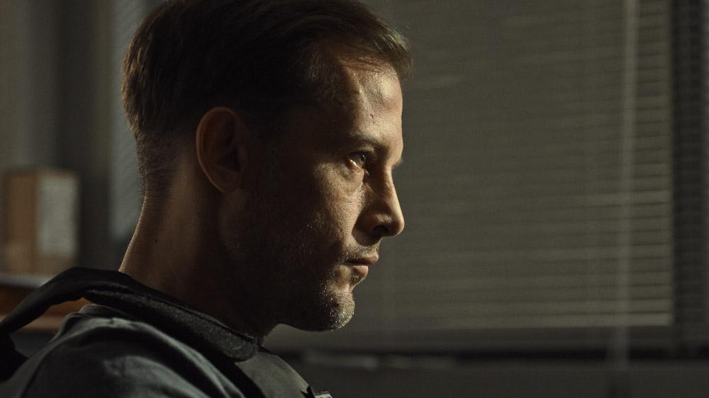 Film Review Lost Bullet Nicolas Duvauchelle As Areski Irish Cinephile