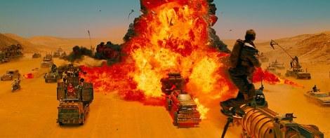 Top 100 Film S Of The 2010 S 08 Mad Max Fury Road 2015 Irish Cinephile
