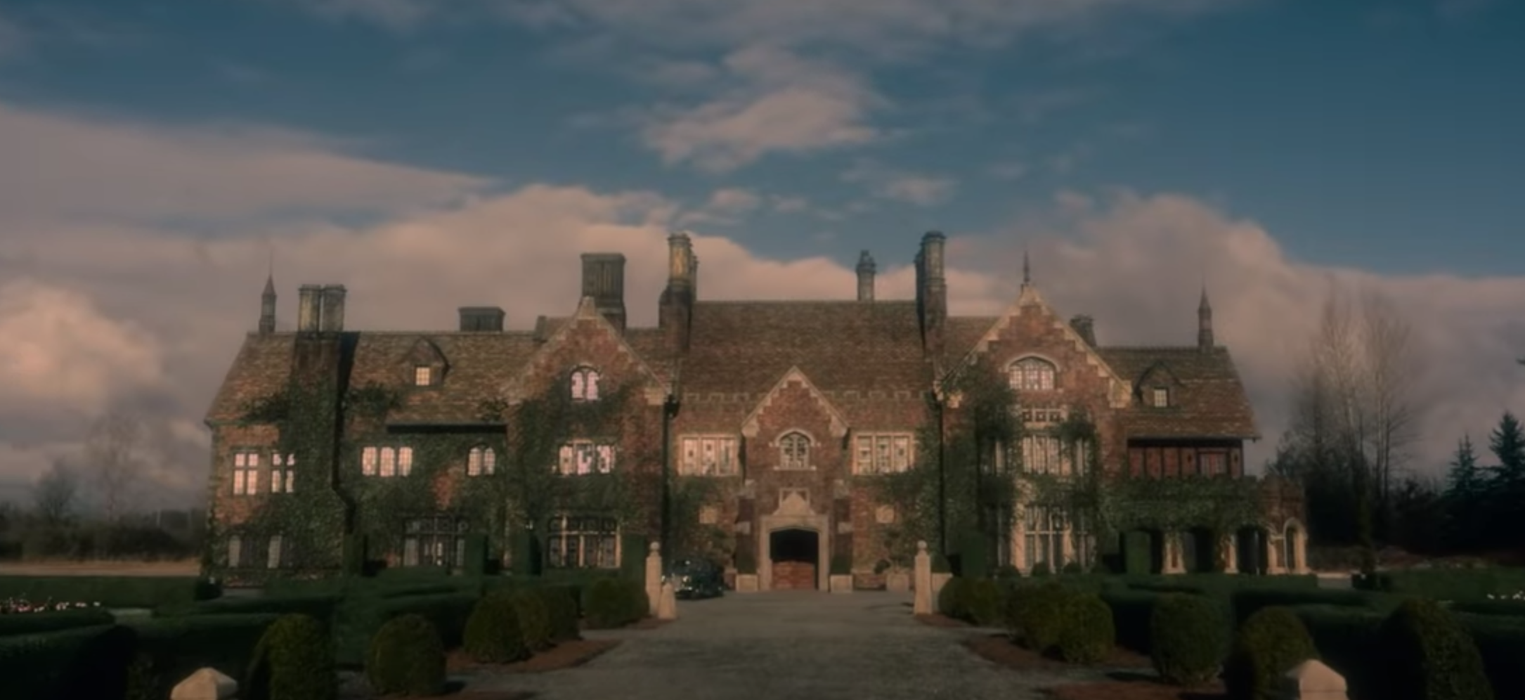 The Haunting Of Bly Manor Teaser Trailer For Netflix Series Released Online Irish Cinephile