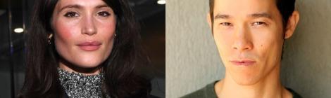 Gemma Arterton and Jason Tobin will topline the upcoming martial arts comedy Enter The Dragons.