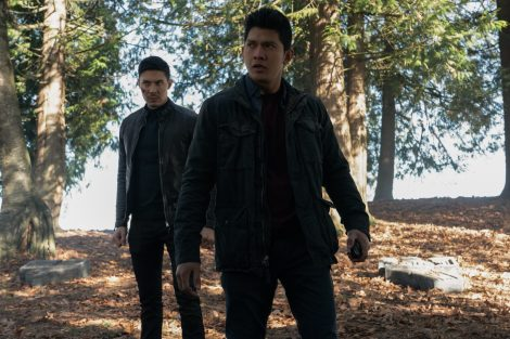 Netflix have confirmed that Wu Assassins will be continuing on the streamer with feature length standalone film Wu Assassins: Fistful of Vengeance.
