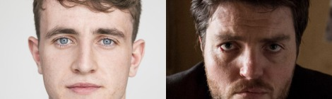 Deadline is exclusively reporting that Paul Mescal and Tom Burke are set to star in the Irish revenge thriller Bring Them Down.