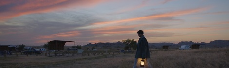 Film News - Nomadland - Drama From Chloé Zhao Set For Disney+ Star Release On April In The UK