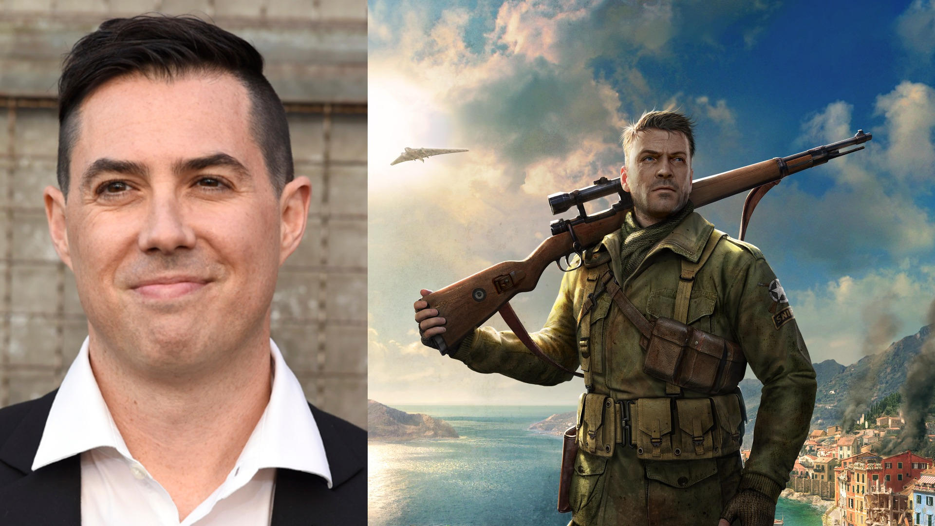 Variety is exclusively reporting that Brad Peyton, who directed the film adaptation of the video game Rampage, will be directing the character-driven action thriller Sniper Elite, which is inspired by the stealth-shooter video game franchise of the same name.