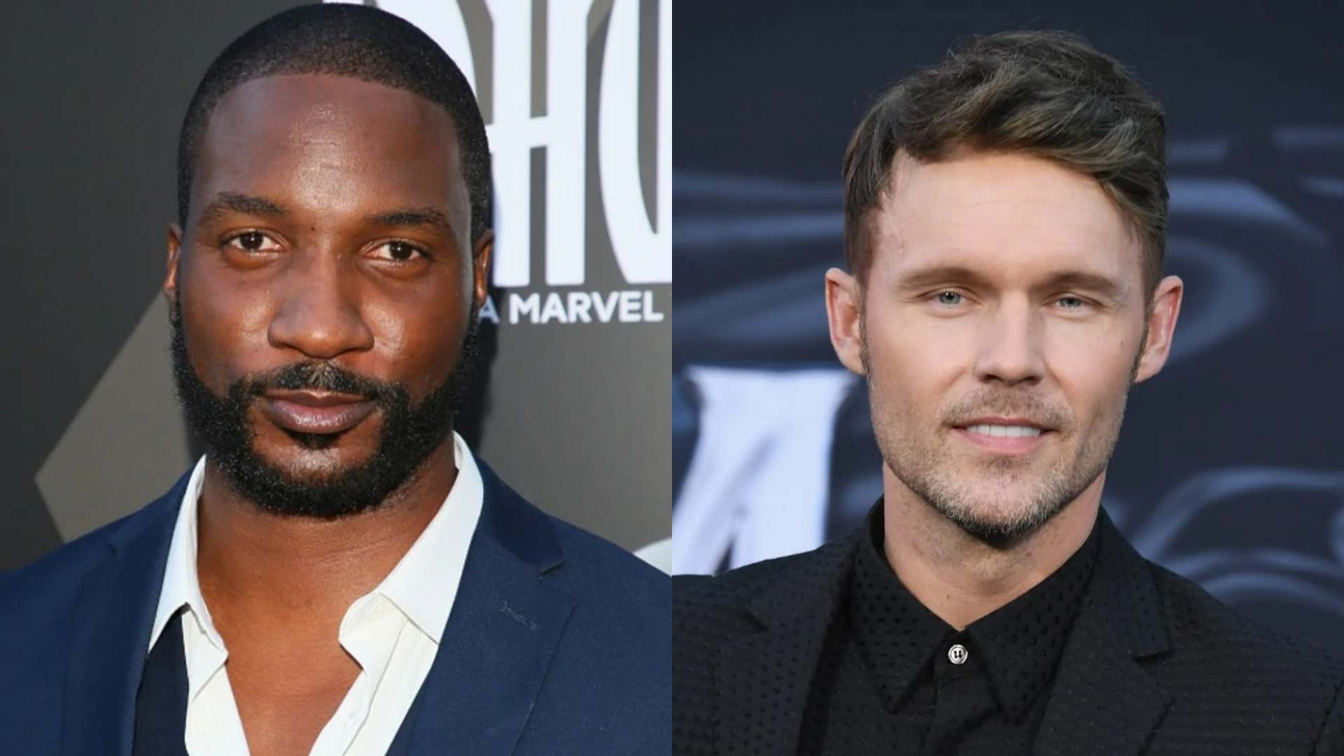 Deadline is exclusively reporting that Eme Ikwuakor and Scott Haze are the latest names to join the cast of the upcoming espionage thriller The Gray Man from the Russo brothers at Netflix.