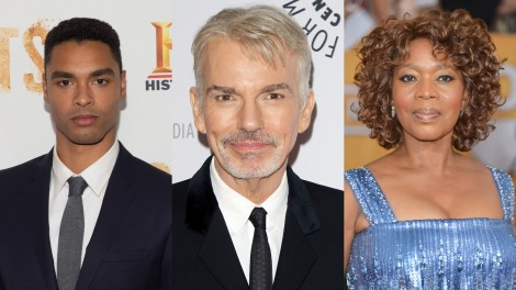 Deadline is exclusively reporting that Regé-Jean Page, Billy Bob Thornton and Alfre Woodard are the latest names to join the cast of the upcoming espionage thriller The Gray Man from the Russo Brothers at Netflix.
