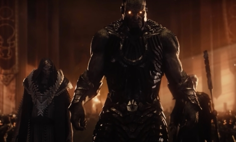 HBO Max have released the latest trailer for Zack Snyder's Justice League.