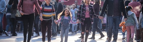 Film Review of Yes Day starring Jennifer Garner, Julian Lerner, Everly Carganilla, Jenna Ortega and Edgar Ramirez