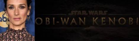 Indira Varma will be joining the cast of Star Wars limited series Obi-Wan Kenobi at Disney Plus.