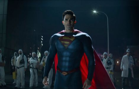 Media outlets are reporting that the CW have renewed DC drama series Superman and Lois for a second season.