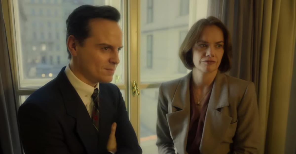Film News - Oslo - Teaser Trailer Released Online