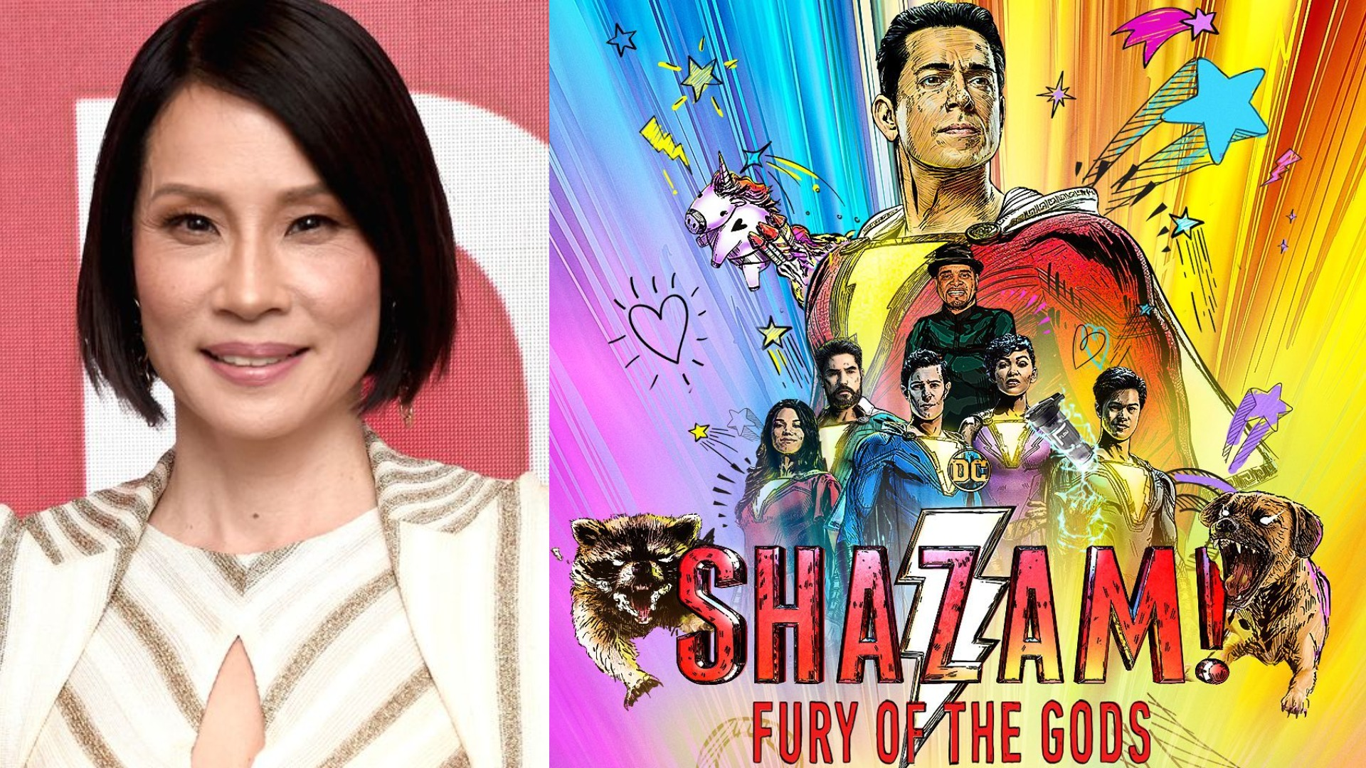 Variety is reporting that Lucy Liu is the latest name to join the cast of the upcoming Shazam! sequel Shazam: Fury of the Gods.