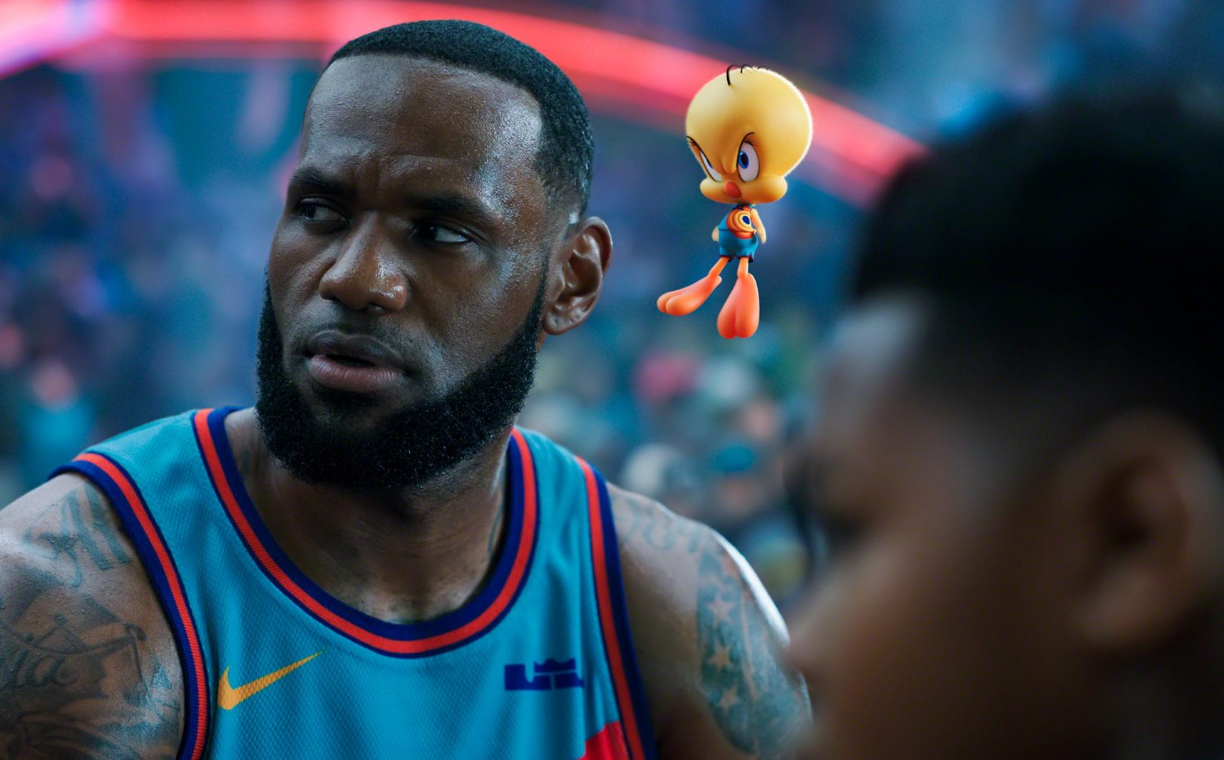 Warner Bros. have released the official trailer for Space Jam: A New Legacy.