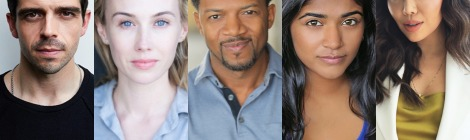Deadline is reporting that Micah Joe Parker, Wynn Everett, Miles Mussenden, Anita Kalathara and Gina Hiraizumi have signed up for recurring roles for the upcoming third season of HBO Max series Doom Patrol.