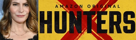 Deadline is exclusively reporting that Jennifer Jason Leigh has signed up for a lead role in the upcoming second season of Amazon drama series Hunters.