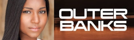 Deadline is reporting that Carlacia Grant has signed up for a recurring role for the upcoming second season of Netflix drama series Outer Banks.