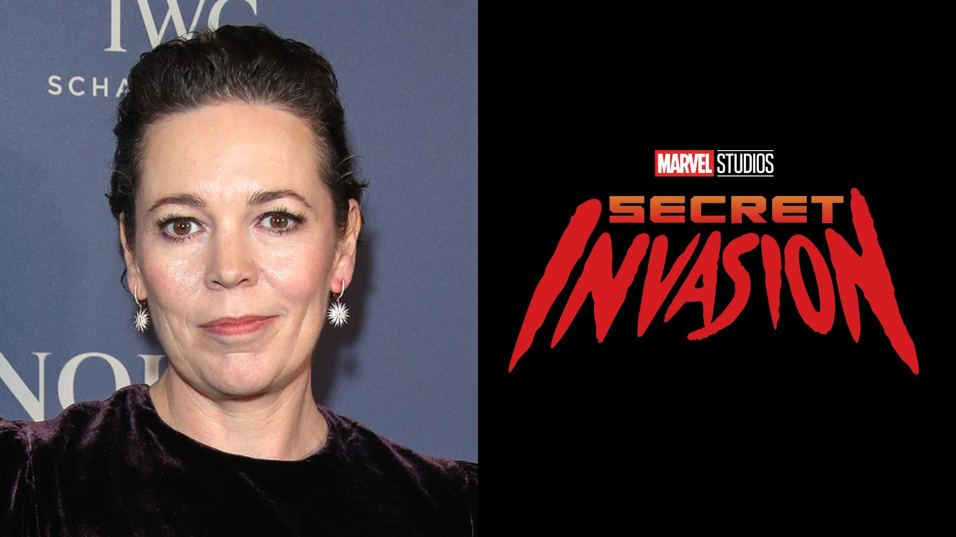 The Hollywood Reporter is exclusively reporting that Olivia Colman is in negotiations to join the cast of Marvel Studios/Disney+ series Secret Invasion.