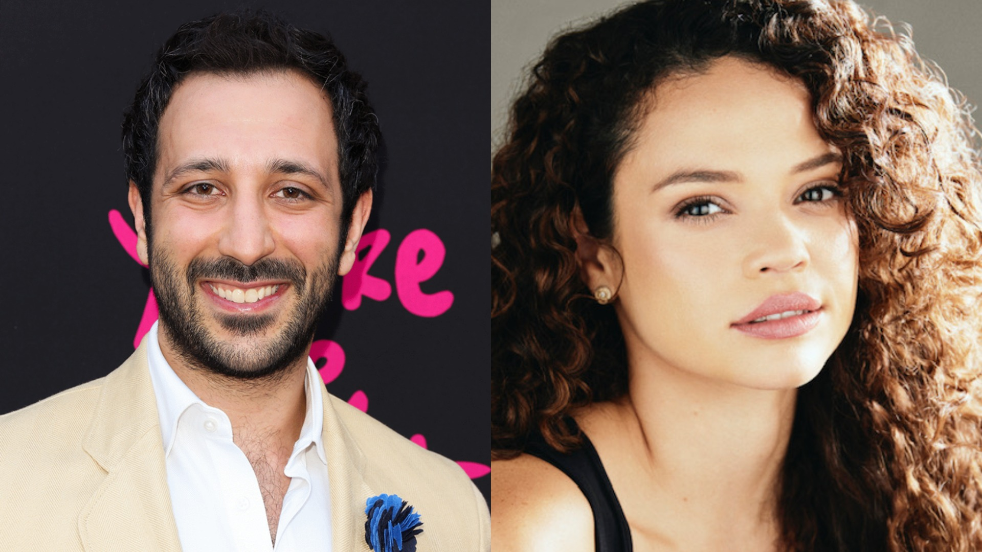 Deadline is reporting that Desmin Borges and Natasha Lopez are the latest names to join the cast of HBO's series adaptation of Audrey Niffenegger's novel The Time Traveler's Wife.