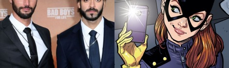 The Hollywood Reporter is exclusively reporting that Bad Boys For Life directors Adil El Arbi and Bilall Fallah have been tapped to direct the film focused on DC Comics character Batgirl for Warner Bros.