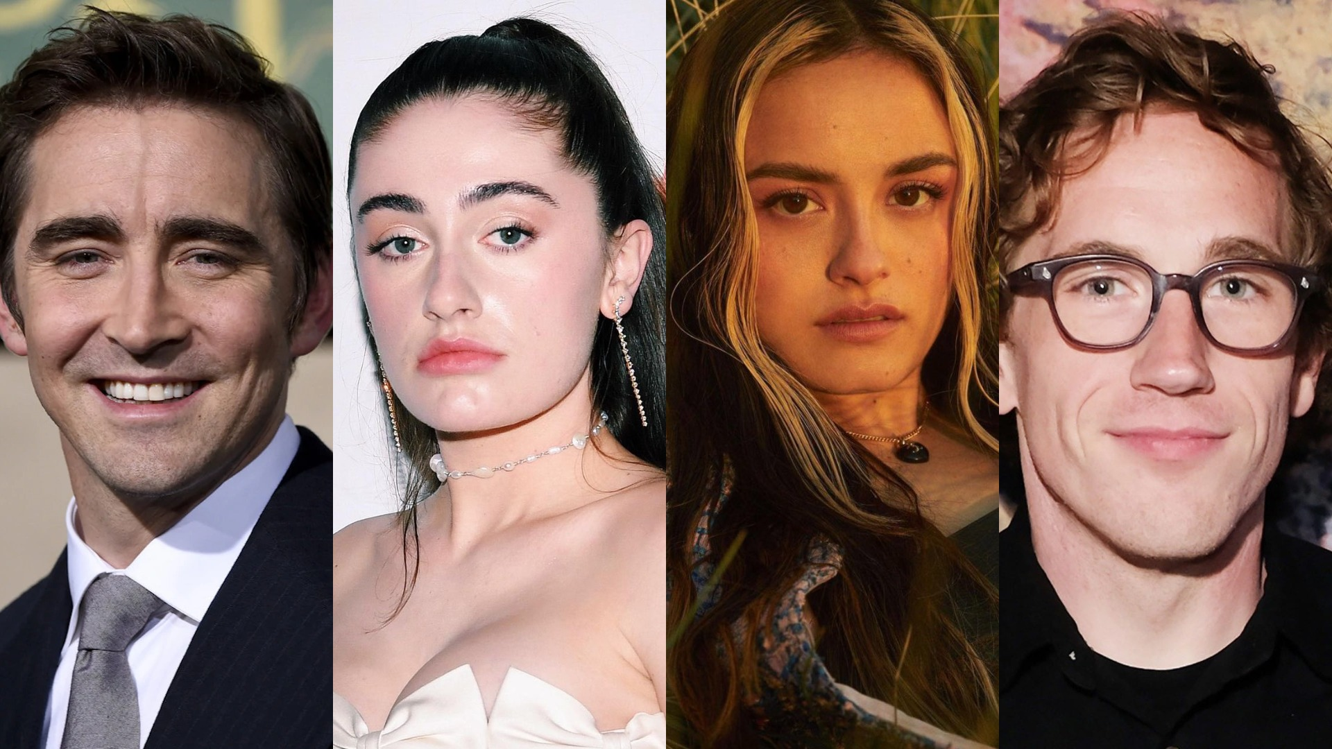 Film News - Bodies, Bodies, Bodies - Lee Pace, Rachel Sennott, Chase Sui Wonders And Conner O'Malley Join Cast For Slasher Thriller At A24