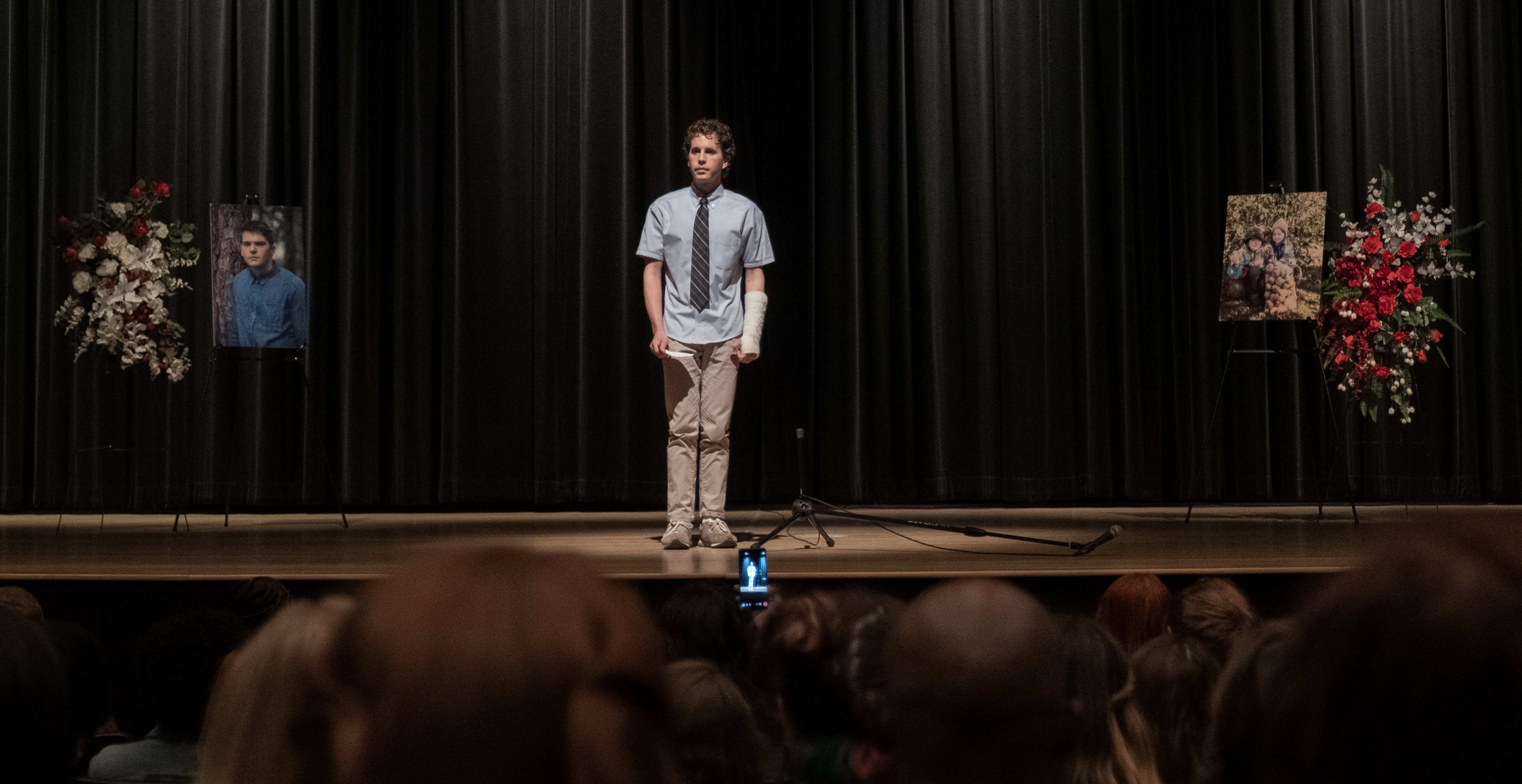 Universal Pictures have released the official trailer for the upcoming film adaptation of Tony award-winning musical Dear Evan Hansen.