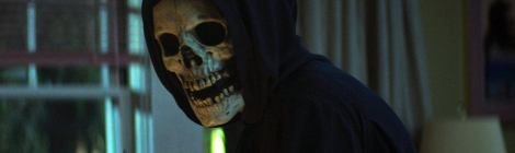 Netflix have released the teaser trailer for the upcoming film trilogy based on R.L Stine's bestselling horror series Fear Street.