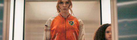 Netflix have released the official trailer for the upcoming action thriller Gunpowder Milkshake.