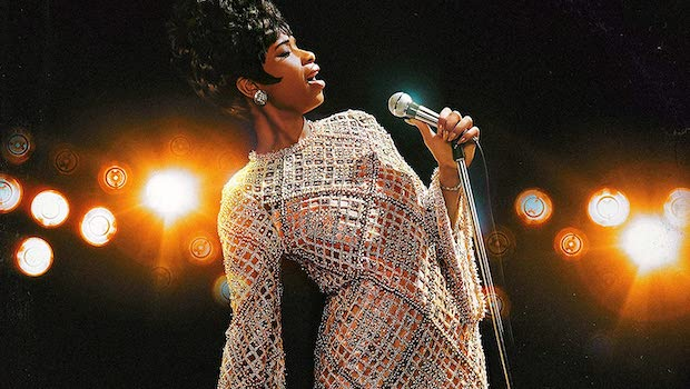 MGM have released the official trailer for the upcoming Aretha Franklin biopic Respect.