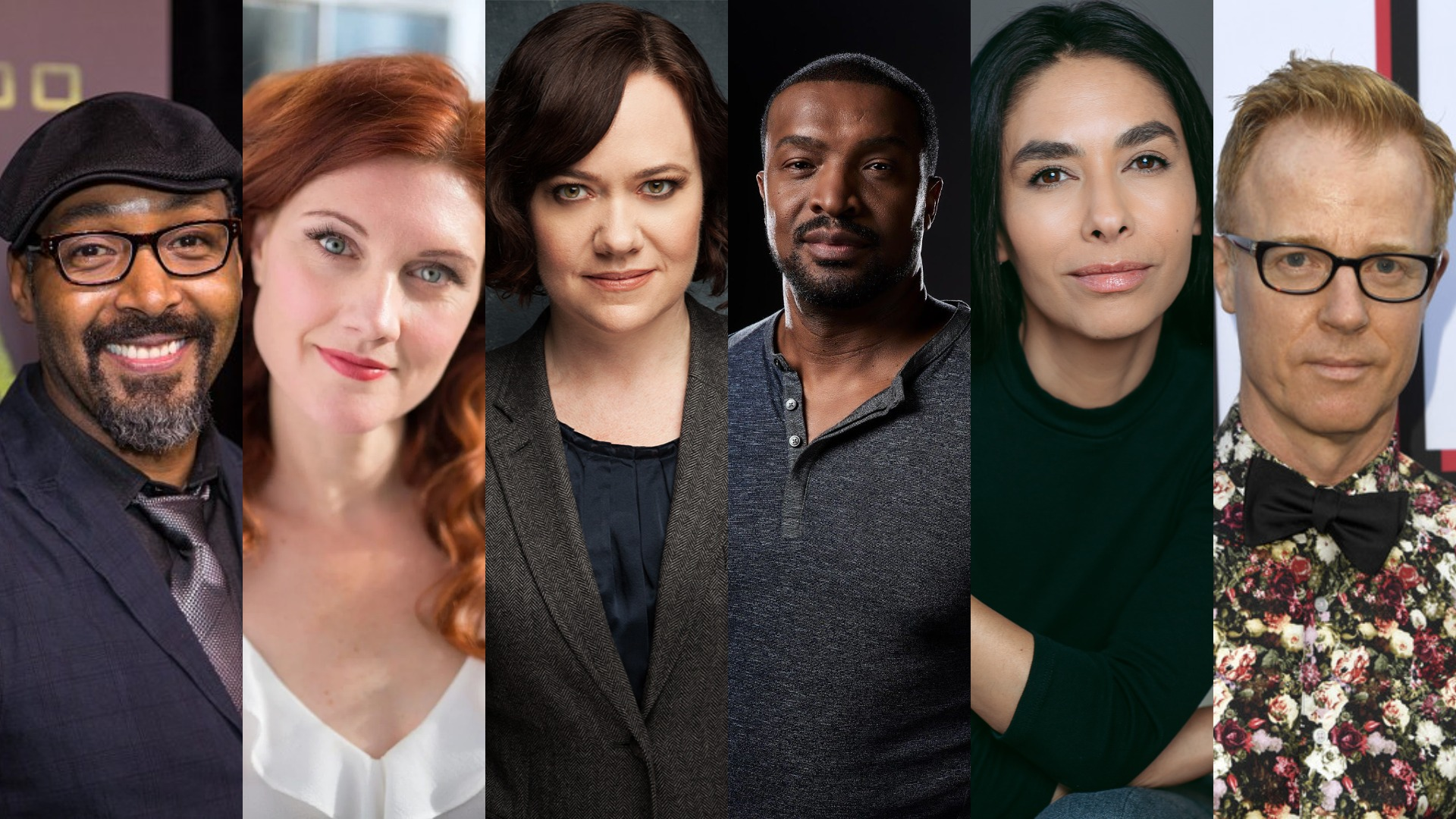 Deadline is reporting that Jesse L. Martin, Michelle Harrison, Bronwen Smith, Roger Cross, Carmen Moore and David Lewis are set to star in Re:Uniting, a drama film from Vancouver-based Flat Head Films.
