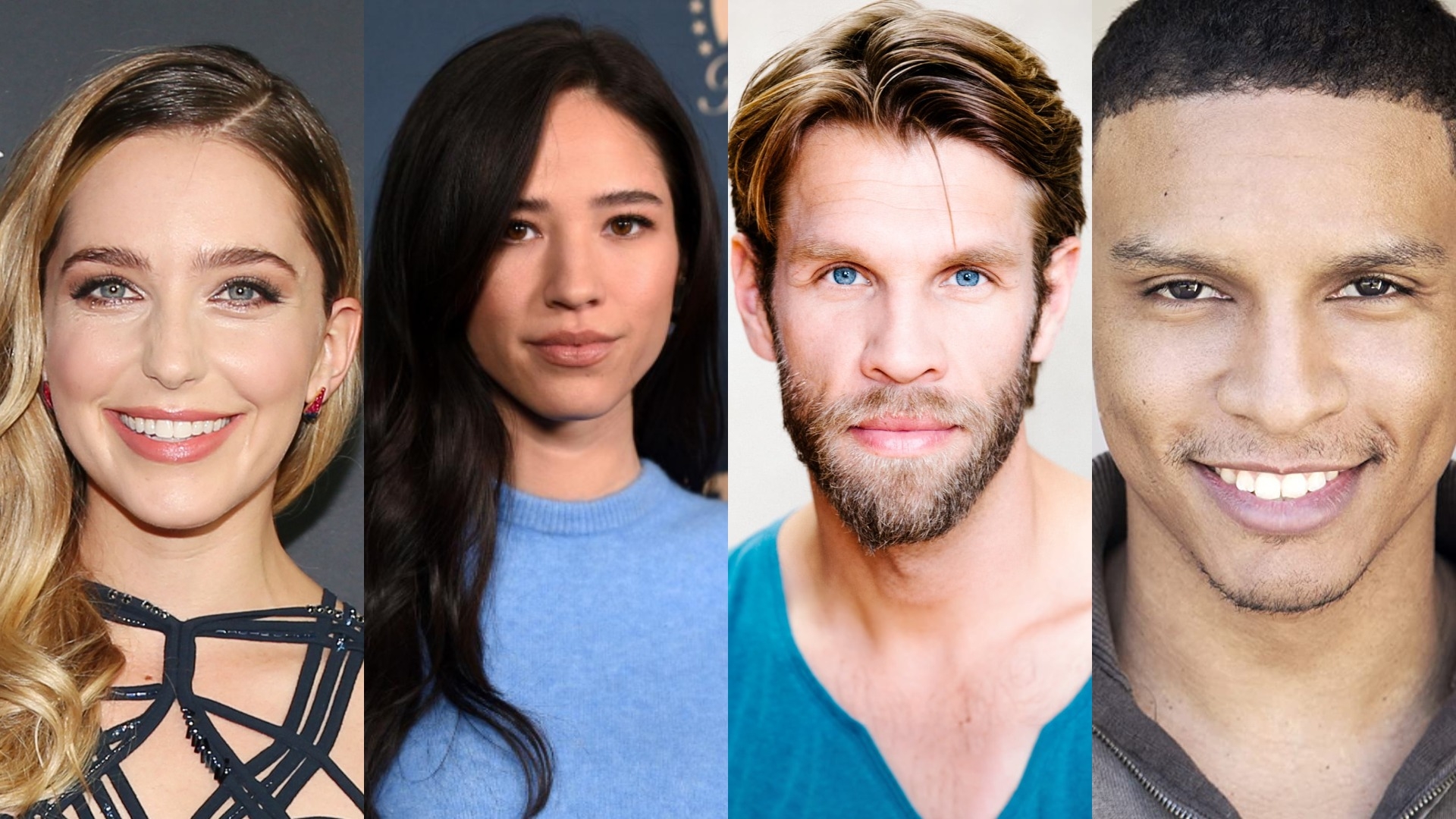 Deadline is exclusively reporting that Jessica Rothe, Kelsey Asbille, Marc Rissmann and Will Dalton have signed up to star in New Regency television series Gaslight, which is an adaptation of the QCode podcast of the same name.