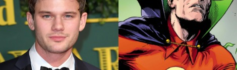 The Illuminerdi is exclusively reporting that Jeremy Irvine is in negotiations to play the role of Alan Scott in the upcoming DC drama series Green Lantern at HBO Max.