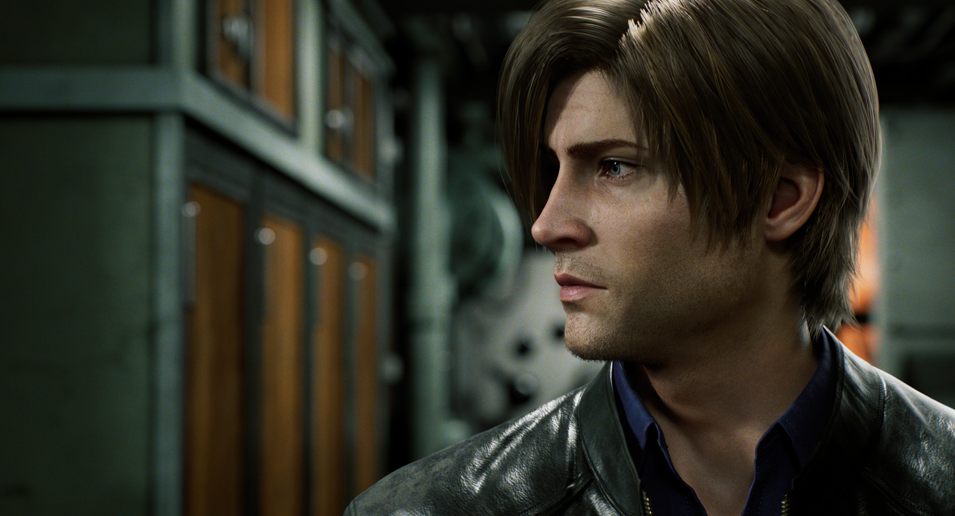 Netflix have released the official trailer for the upcoming 3DCG animation series Resident Evil: Infinite Darkness.