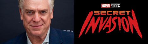 Deadline is exclusively reporting that Christopher McDonald is the latest name to join the cast for the upcoming Marvel Studios/Disney+ series Secret Invasion.
