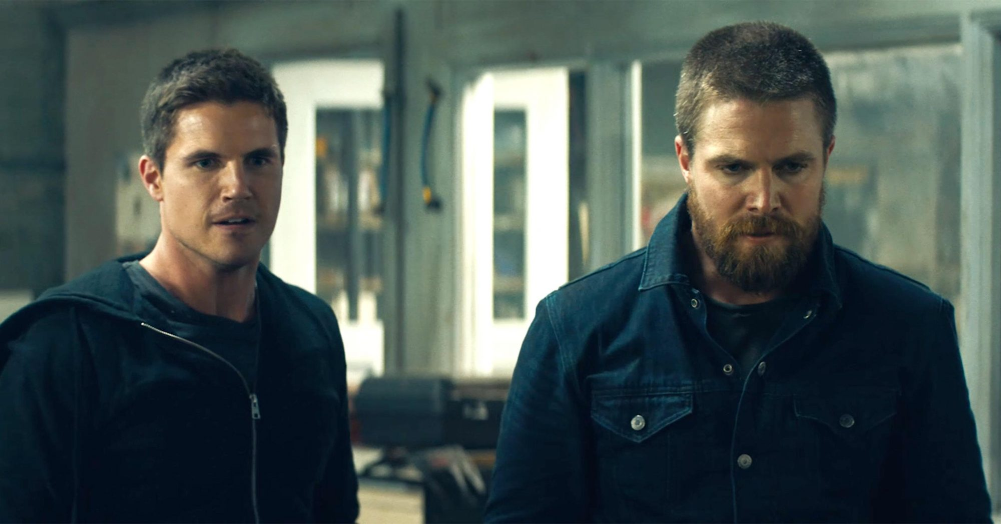 Deadline is exclusively reporting that cousins Robbie Amell and Stephen Amell are set to reprise their roles in Code 8: Part II, the sequel to the crowd-funded original film from 2019, with original director Jeff Chan also returning to helm the film.