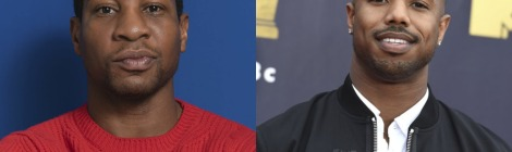 Deadline is exclusively reporting that Jonathan Majors is in negotiations with MGM to star opposite Michael B. Jordan in Creed III.