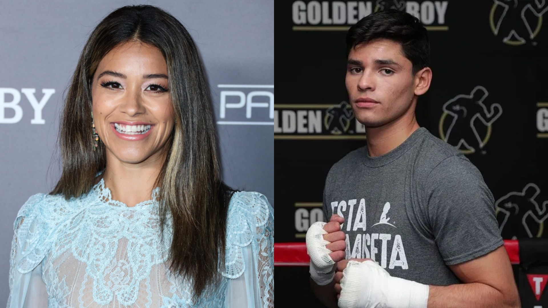 Deadline is reporting that Gina Rodriguez looks set to make her directorial feature debut as she has signed up to direct a boxing drama inspired by the experiences of Mexican-American boxer Ryan Garcia, who will also star as the lead character.