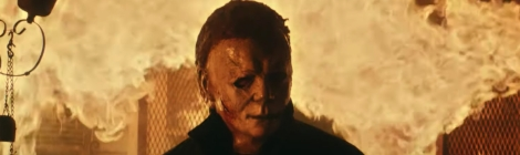 Universal have released the official trailer for the upcoming horror slasher Halloween Kills.