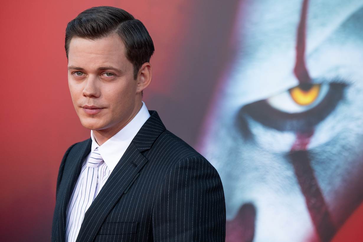 Collider is exclusively reporting that Bill Skarsgård is in negotiations to join the cast for the upcoming action film John Wick: Chapter 4.