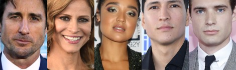 The Hollywood Reporter is exclusively reporting that Luke Wilson, Andrea Savage, Aisha Dee, Danny Ramirez and David Corenswet will be starring alongside Lili Reinhart in Netflix's upcoming dual-timeline drama Plus/Minus.