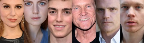Deadline is exclusively reporting that Cara Buono, Clare Foley, Spencer List, William Sadler, Michael Park and Tyler Elliot Burke will be starring in the upcoming horror film She Came From The Woods.