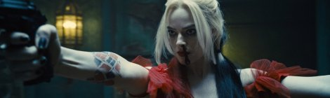 Warner Bros. have released the latest trailer for the upcoming DC film The Suicide Squad.