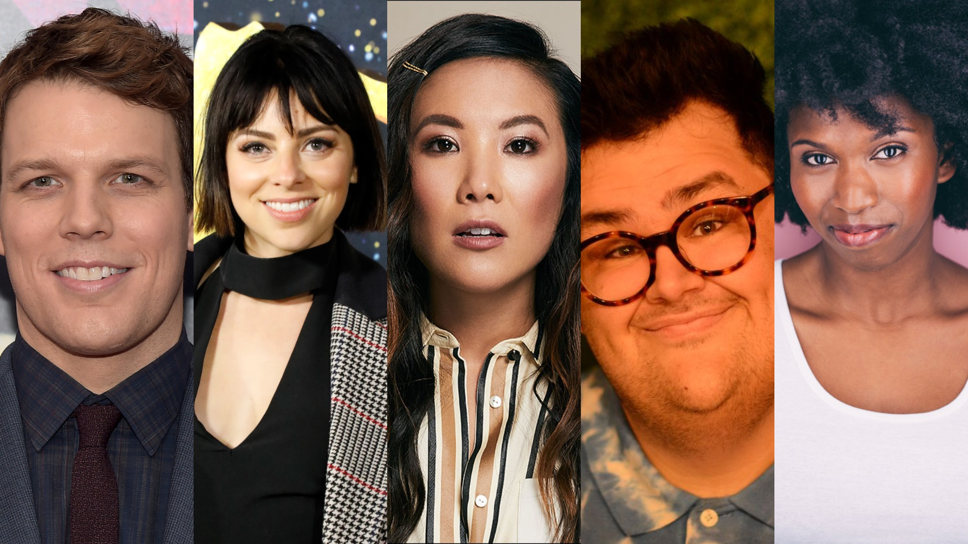 Deadline is exclusively reporting that Jake Lacy and Krysta Rodriguez have been cast as leads, with Ally Maki, Caleb Hearon and Rachel Pegram also cast in the TBS romantic-comedy pilot Space.