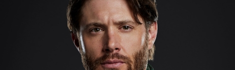 Amazon have released some first look images of Jensen Ackles as Soldier Boy for the upcoming third season of The Boys.