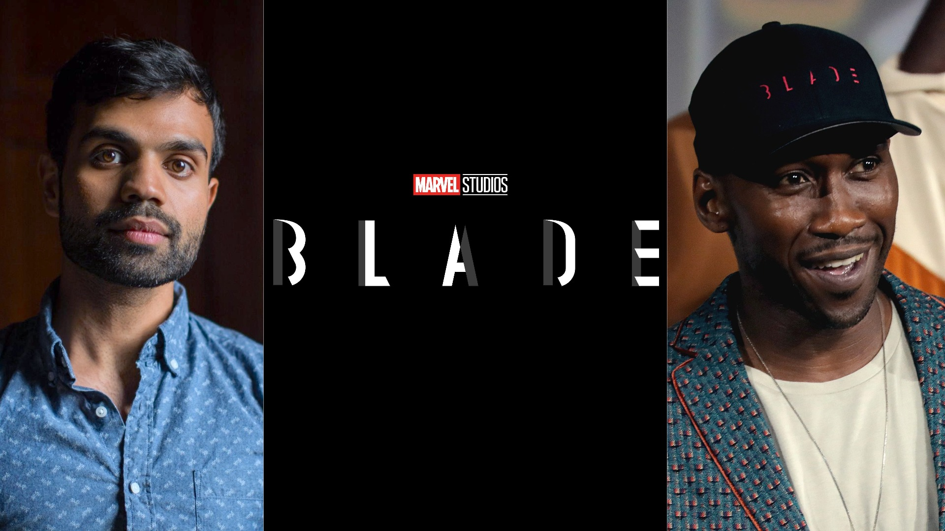 Deadline is exclusively reporting that after months meeting with talent, Marvel Studios have signed Bassam Tariq to direct the upcoming Blade film.